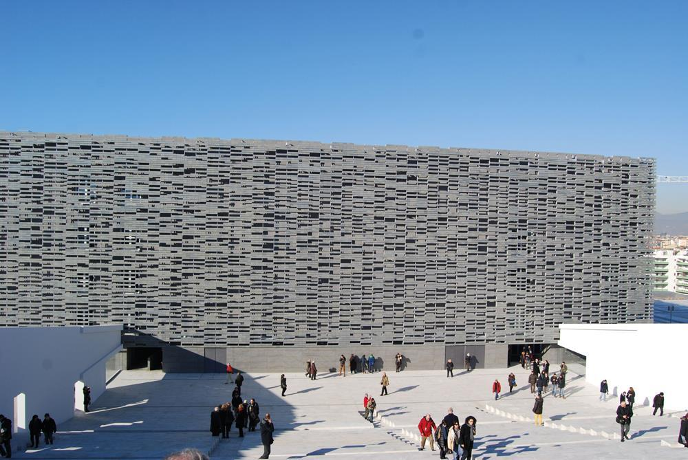 New Opera House of Firenze: Photo 12
